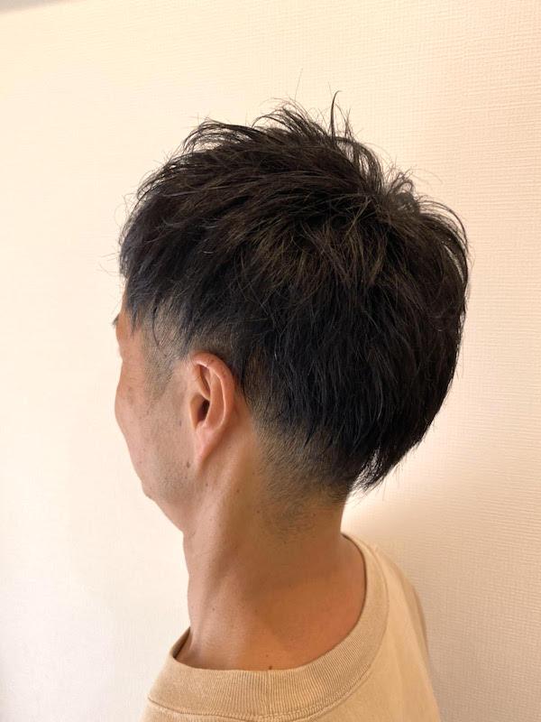 3ヶ月キープできるメンズヘアスタイル